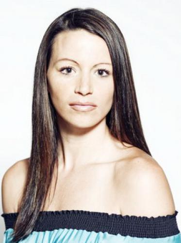 Amber Rowe