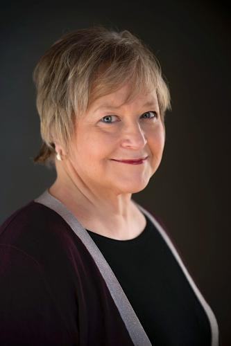 Southeast Missouri State University >> Voices & - Kathy Breeden